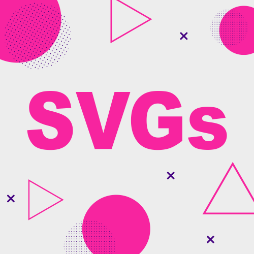 SVGs